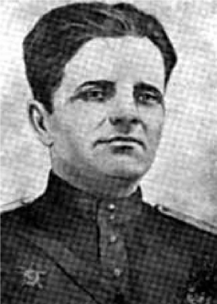 Ульянин, сергей алексеевич — википедия. что такое ульянин, сергей алексеевич