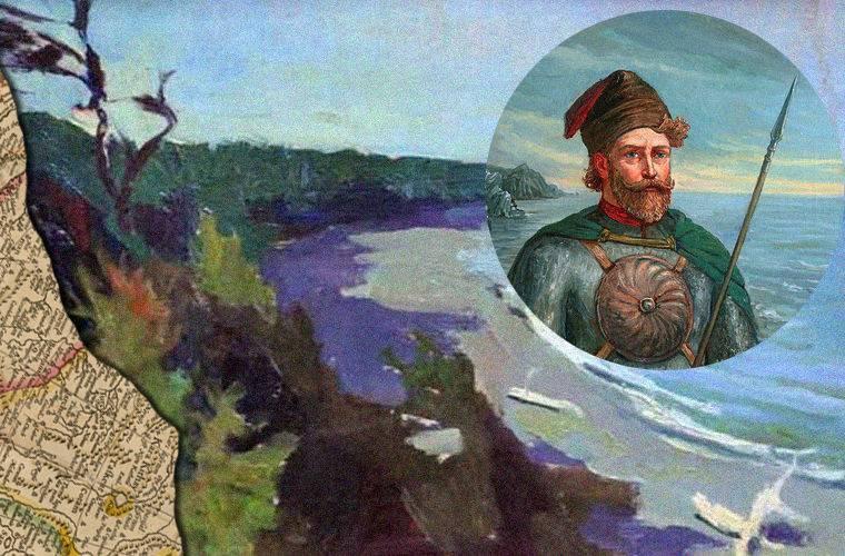 Москвитин, иван юрьевич — википедия. что такое москвитин, иван юрьевич