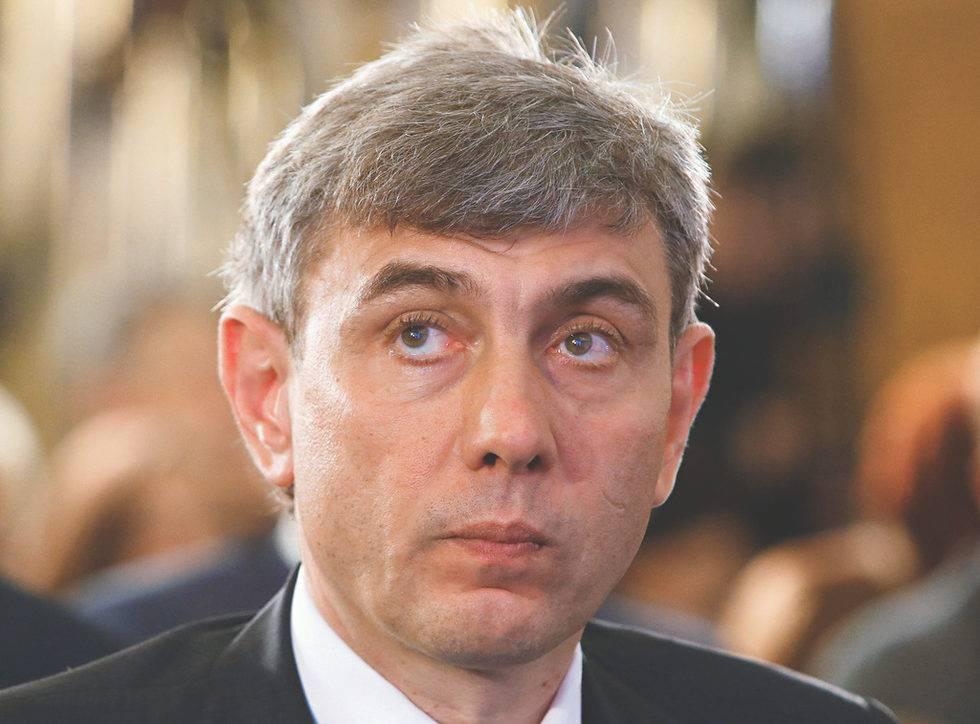 Сергей галицкий — фото, биография, личная жизнь, новости, бизнесмен 2020