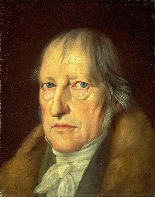 Гегель – биография, фото, личная жизнь, философия и диалектика - 24сми