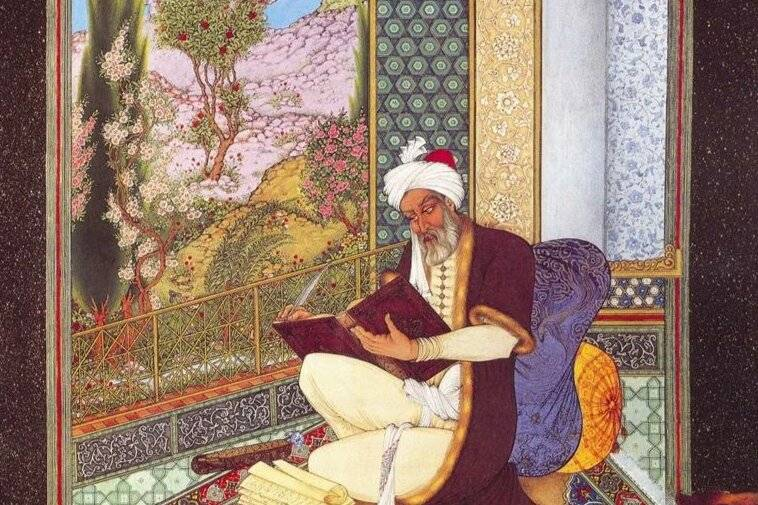 Ибн фадлан биография, путешествие, «записка»