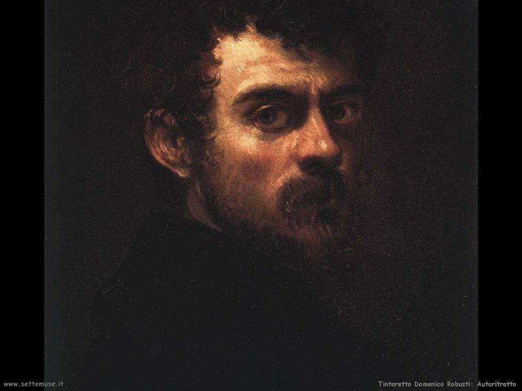 Тинторетто - портрет, биография, личная жизнь, причина смерти, картины - 24сми