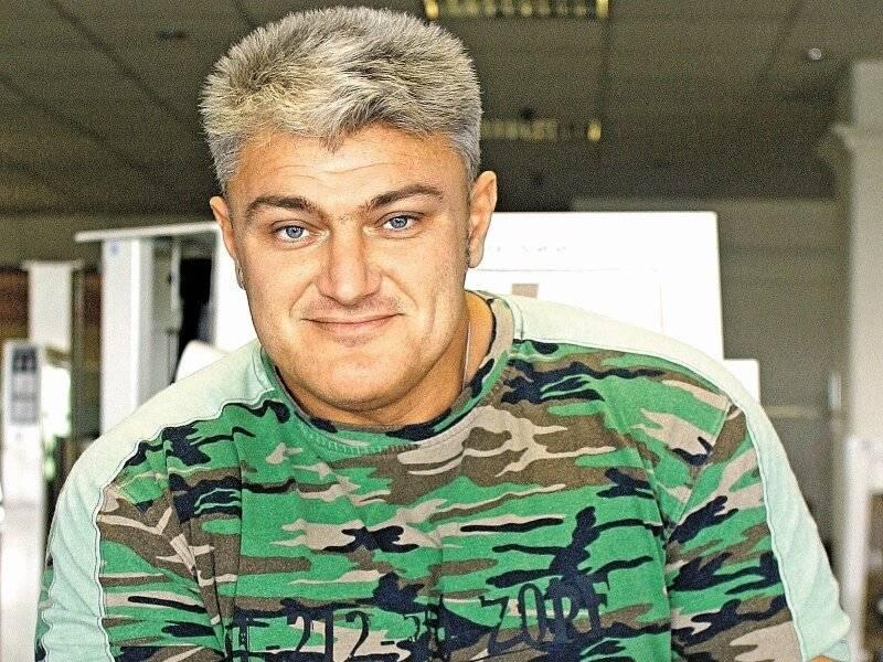 Владимир турчинский - биография, информация, личная жизнь