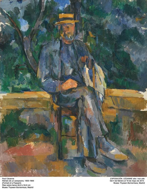 Поль сезанн: жизнь и творчество художника