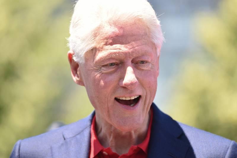 Билл клинтон — биография, личная жизнь, фото, новости, экс-президент сша, моника левински 2021 - 24сми