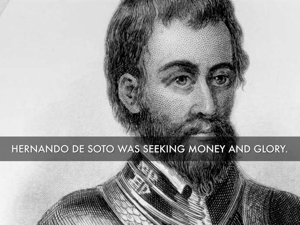 Сото, эрнандо де (конкистадор)