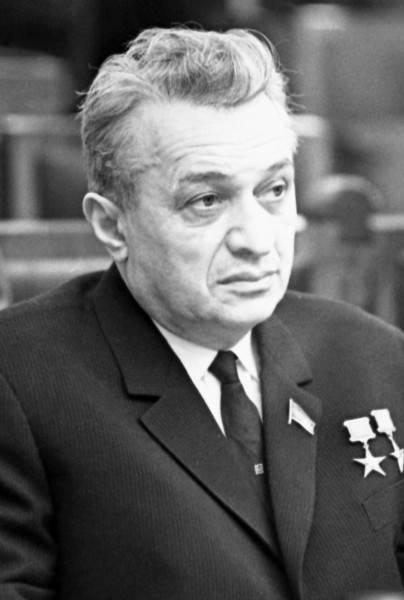 Микоян артём иванович википедия