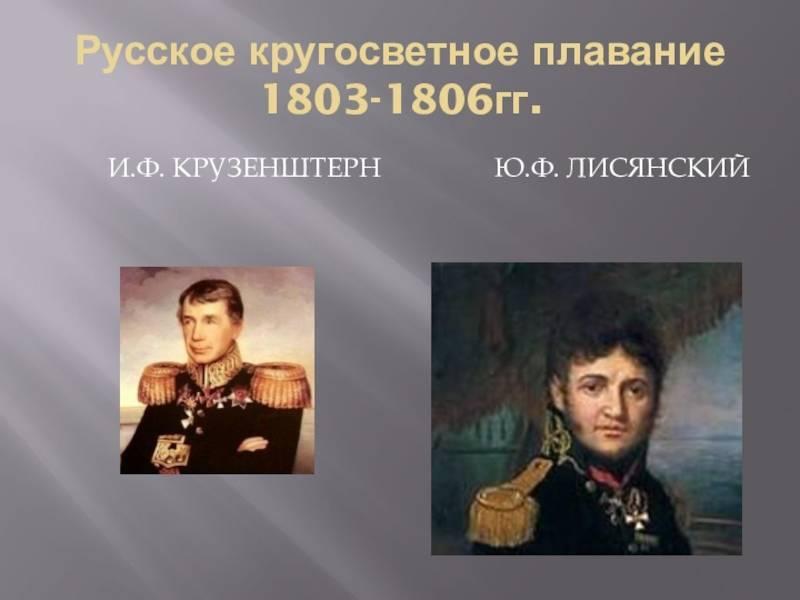 Биография лисянского юрия федоровича кратко