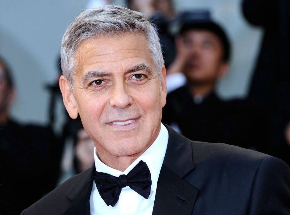 Джордж клуни: биография, личная жизнь, семья, жена, дети — фото - globalsib