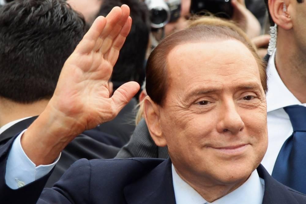 Сильвио берлускони - биография, информация, личная жизнь