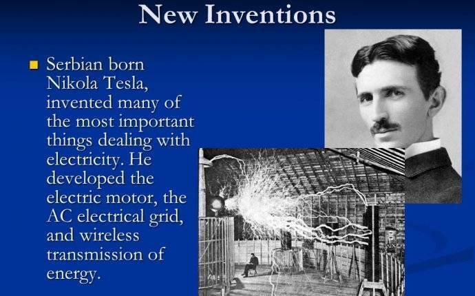 Никола тесла – биография, научные открытия, тайны оккультных знаний, личная жизнь | биографии