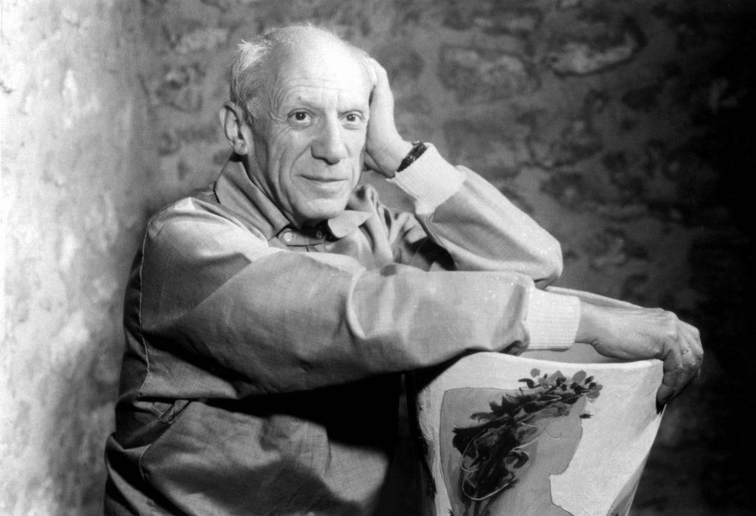 Thepeson: пабло пикассо, биография, история жизни, творчество