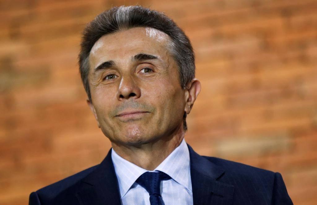 Кавказский узел | иванишвили: моя миссия выполнена. я ухожу..