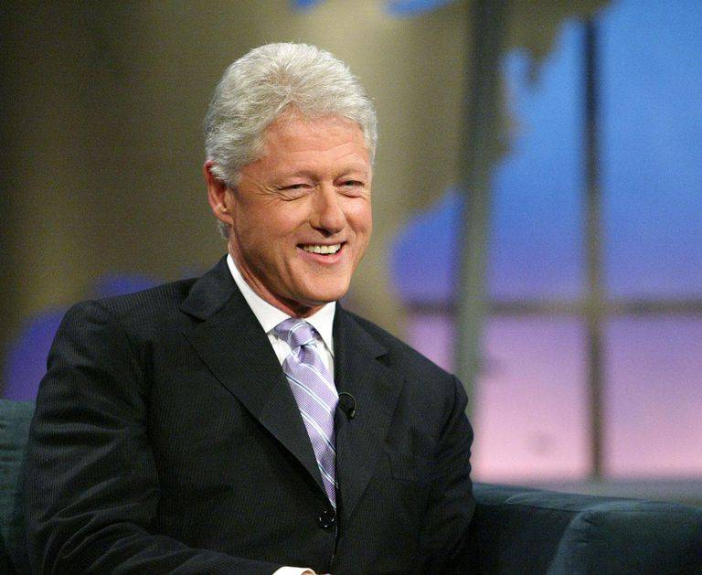 Хиллари клинтон: биография и интересные факты