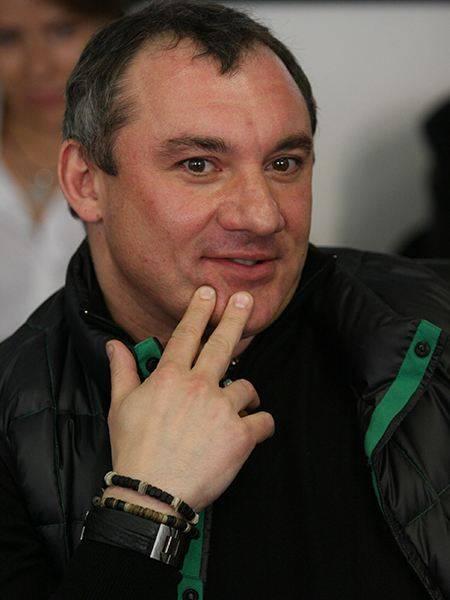 Николай фоменко - биография, информация, личная жизнь, фото, видео