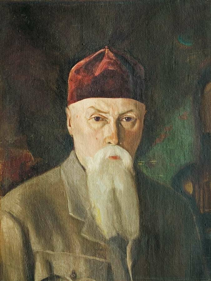 Николай константинович рерих - это... что такое николай константинович рерих? - свами даши
