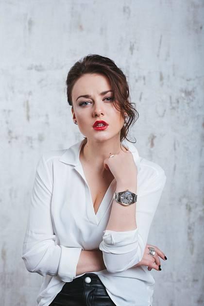 Олеринская, ингрид андреевна