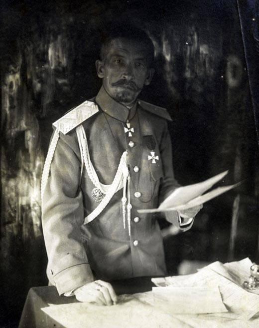 Лавр корнилов - фото, биография, личная жизнь, причина смерти, генерал - 24сми