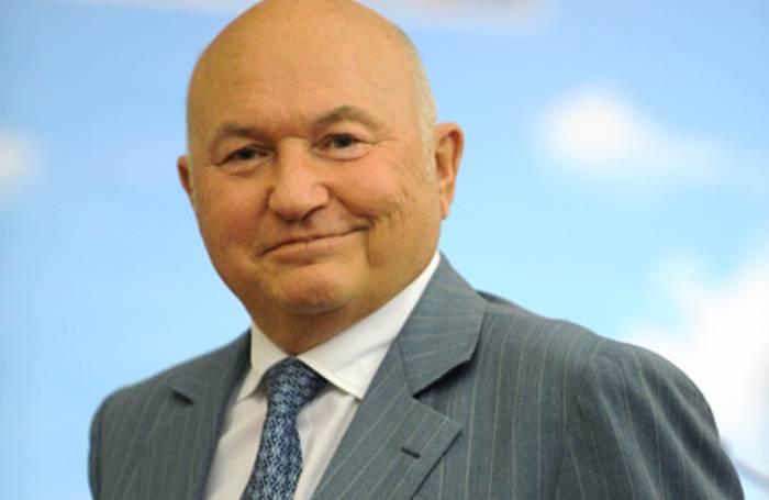 Правда ли, что кац — настоящая фамилия лужкова юрия михайловича, биография экс мэра москвы