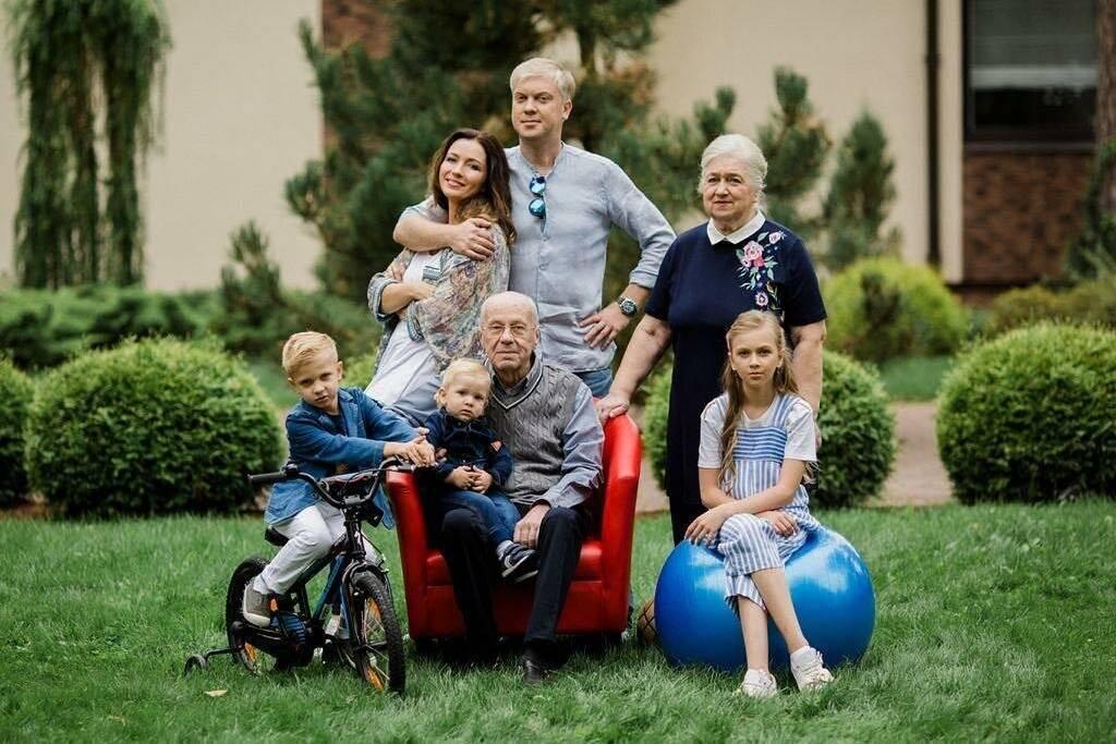 Сергей светлаков: биография, фото, личная жизнь