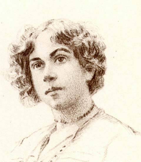 Александра михайловна коллонтай (1872–1952)
