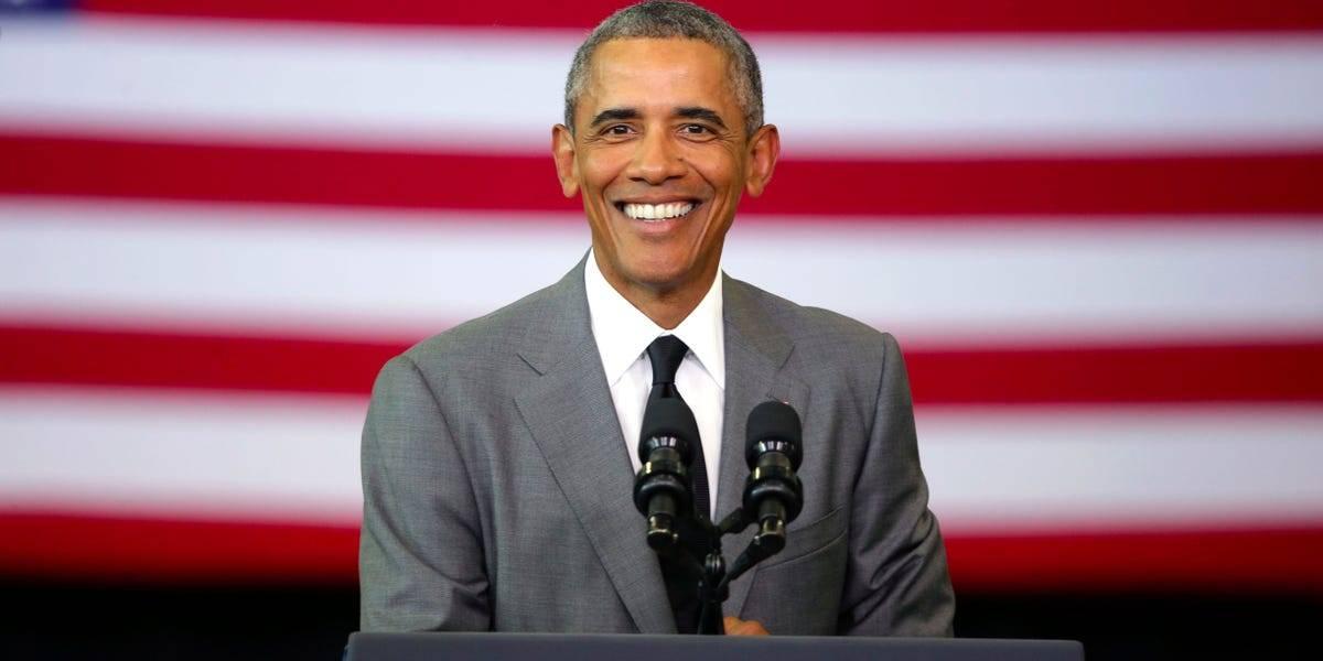 Обама, барак хусейн (старший) — википедия. что такое обама, барак хусейн (старший)