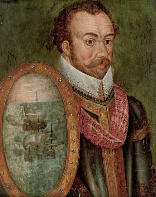 Пират фрэнсис дрейк – герой или разбойник – история: мифы и факты