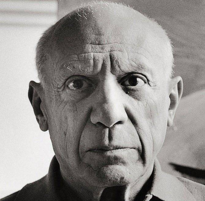 Пабло пикассо. в чем уникальность его картин