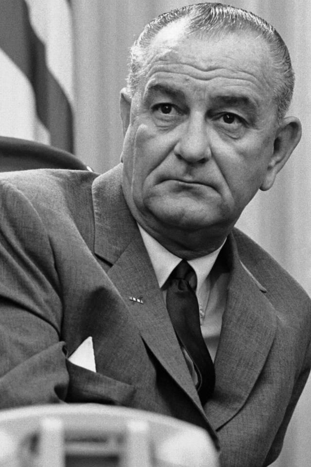 Президент линдон джонсон был причастен к убийству джона кеннеди? | политика и власть | багира гуру