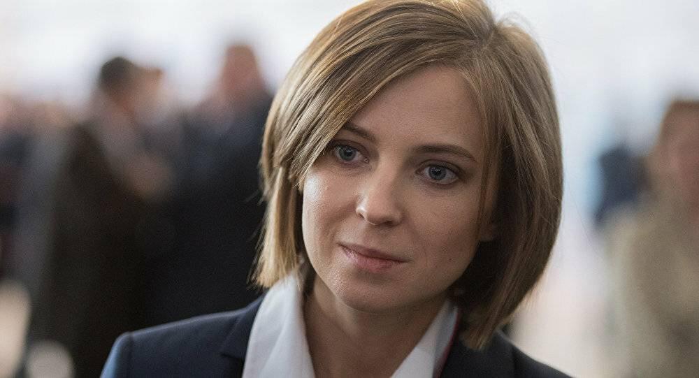 Наталья поклонская - фото, биография, личная жизнь, новости, прокурор, развод 2021 - 24сми