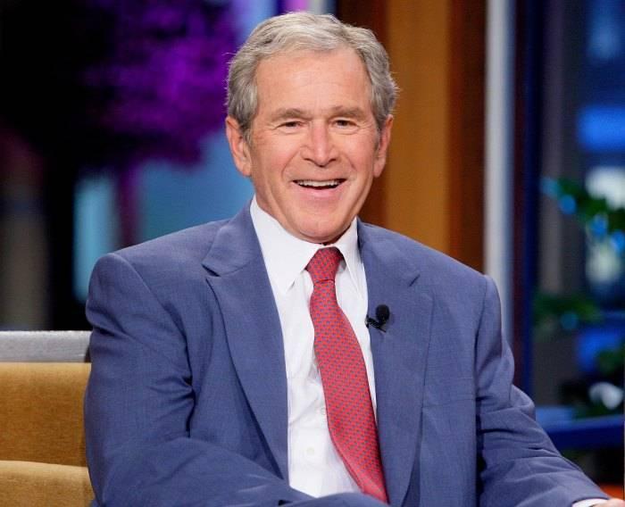 Буш джордж уокер - биография, новости, фото, дата рождения, пресс-досье. персоналии глобалмск.ру.