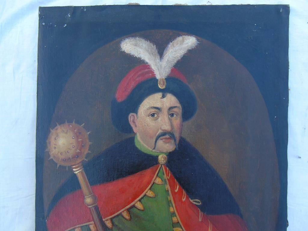 Хмельницкий Богдан Михайлович