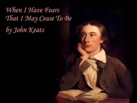 Джон китс (1795-1821). 100 великих поэтов