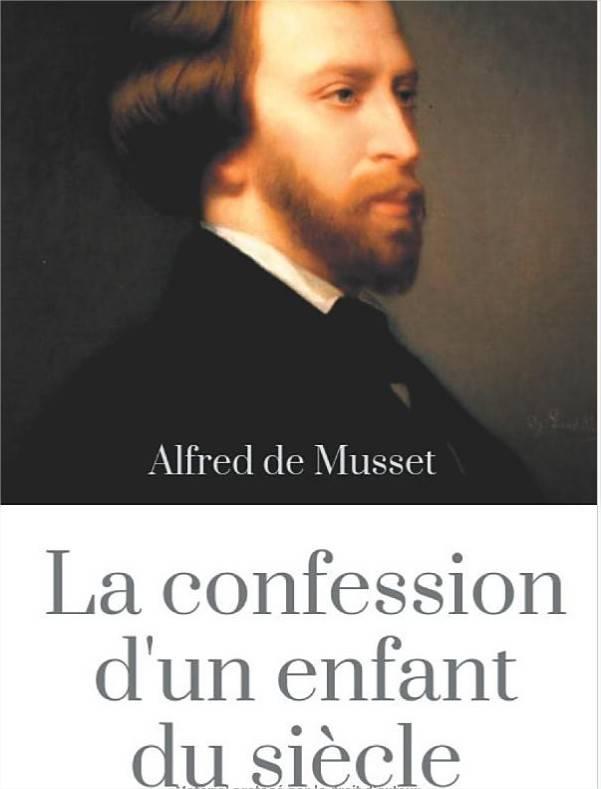 Альфред де мюссе (1810-1857). 100 великих поэтов
