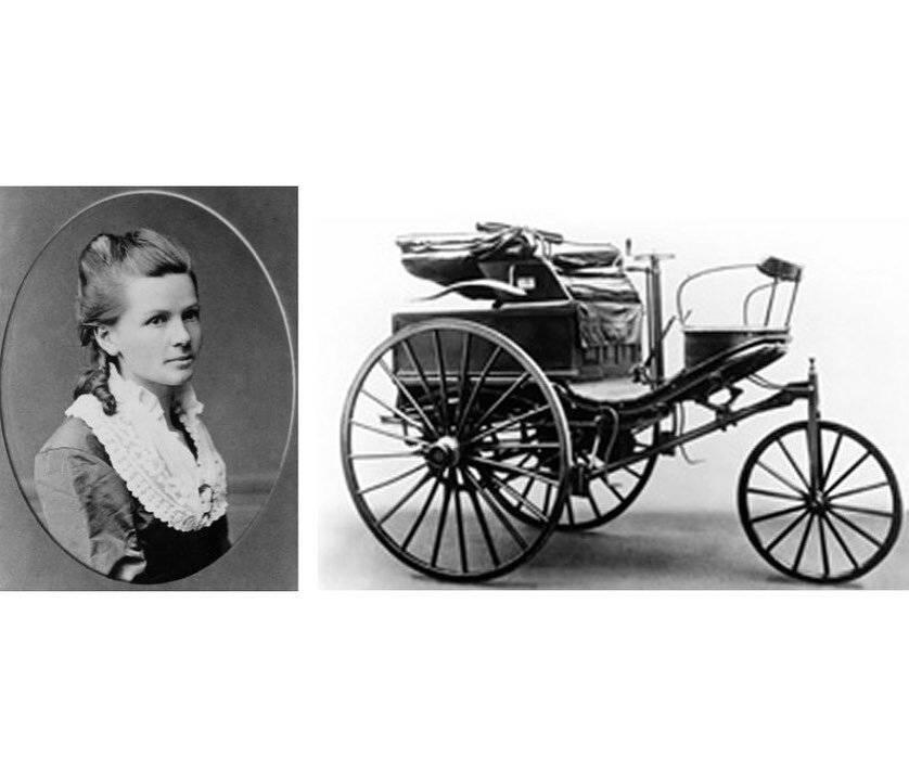 Карл бенц биография. спроектировал и построил первый практичный автомобиль с двигателем внутреннего сгорания