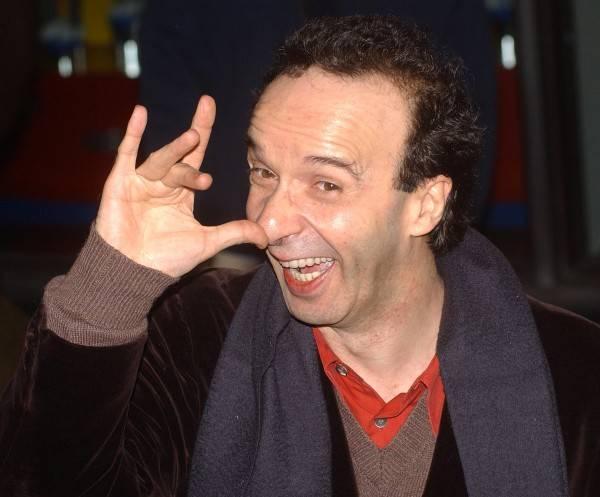 Роберто бениньи (roberto benigni) - биография, информация, личная жизнь