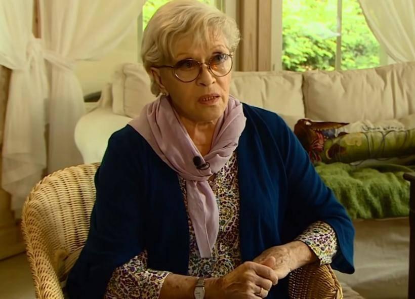 Ксения фрейндлих – фото, биография, личная жизнь, причина смерти, мать алисы фрейндлих - 24сми