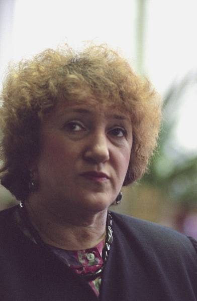 Галина старовойтова - биография, фото, политика, личная жизнь, причина смерти - 24сми