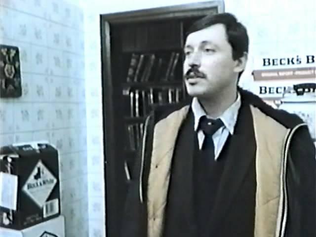 Владимир басов: биография, личная жизнь, семья, жена, дети — фото