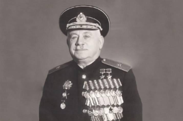 Папанин, иван дмитриевич - вики