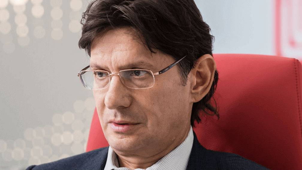 Леонид арнольдович федун: биография и фото :: syl.ru