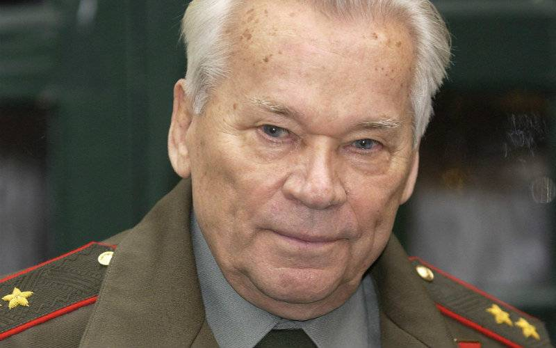 Михаил калашников: биография, фото, видео