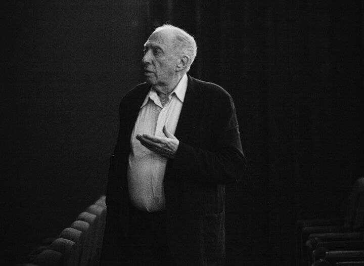 Сергей юрский биография: личная жизнь, его жена, дети
