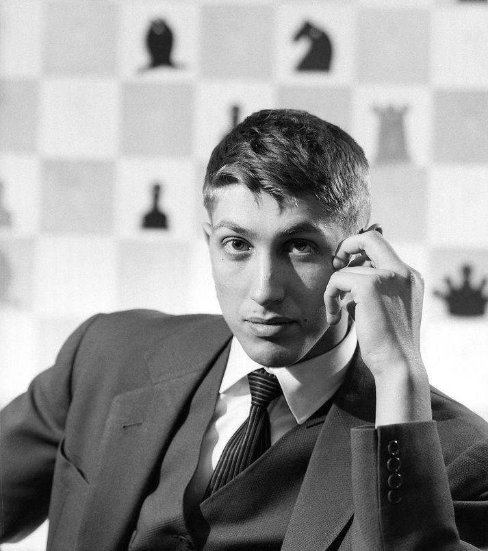 Роберт фишер: непревзойденный шахматист хх века