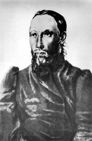 Никита яковлевич бичурин (отец иакинф). самые знаменитые путешественники россии