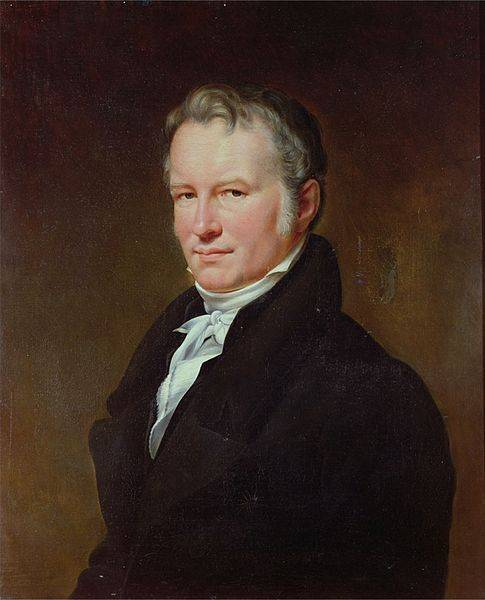 Александр фон гумбольдт - биография и семья