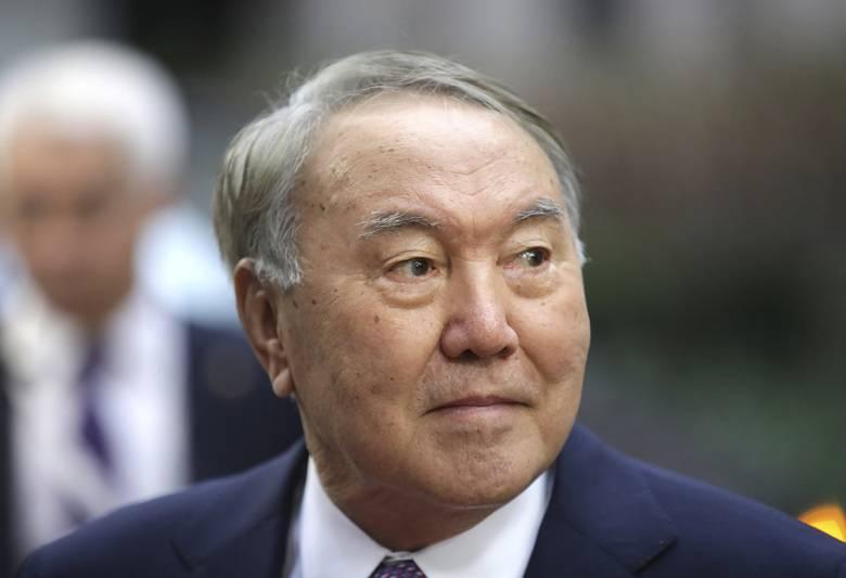 28 лет у власти. кто такой нурсултан назарбаев