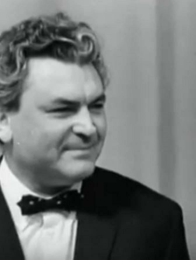 Сергей бондарчук (старший)