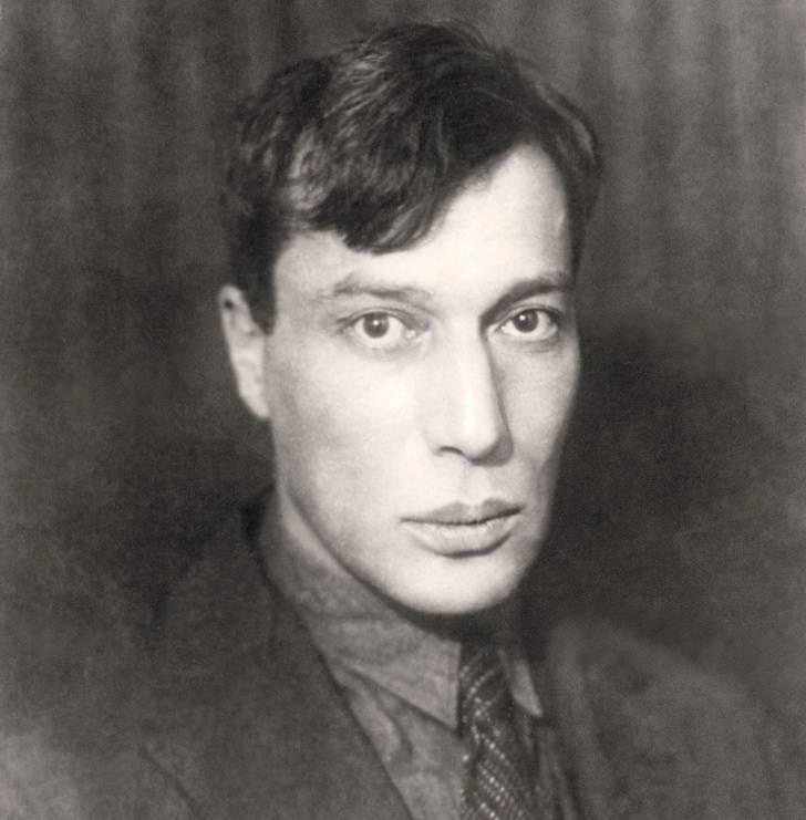 Леонид пастернак, галерея картин