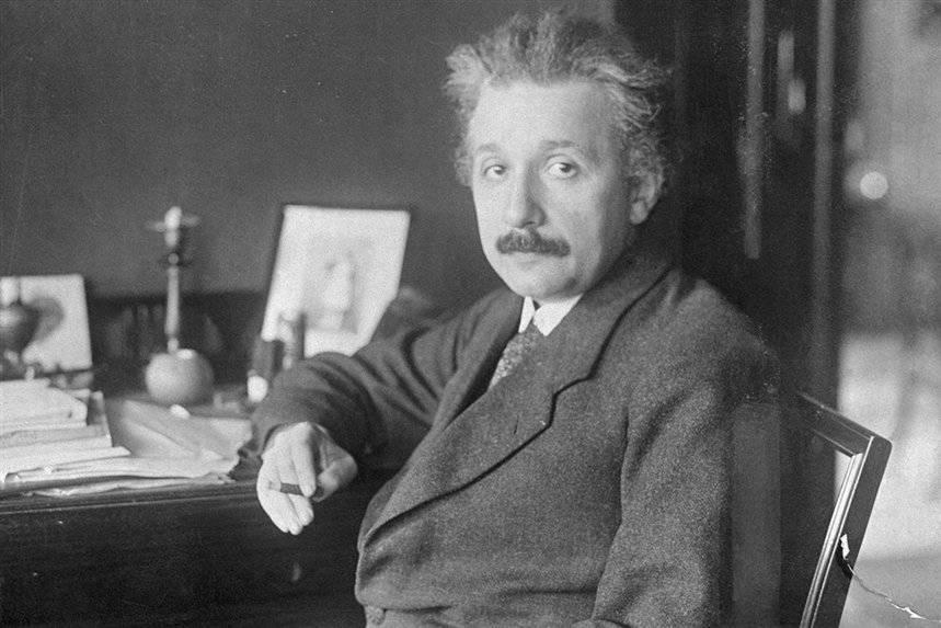 Бернард сизер эйнштейн, внук альберта эйнштейна